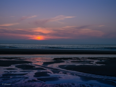 Sundown | Sylt [1]