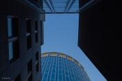 The modern City Blues | Urban
