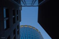 The modern City Blues   Urban