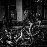 In the City | Street