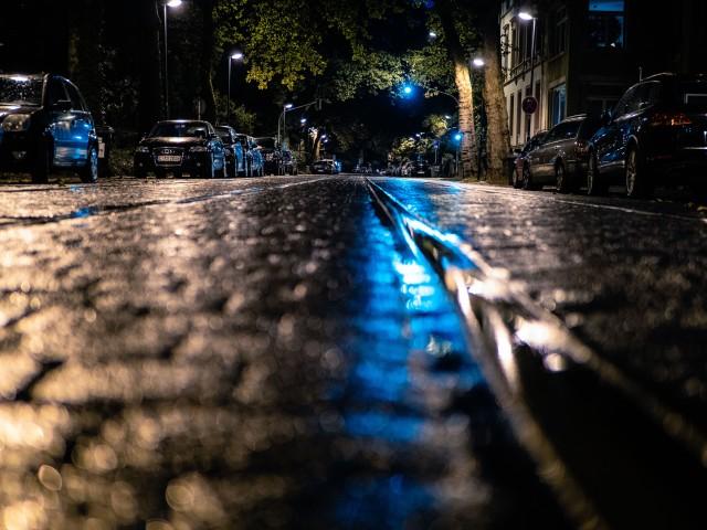 Rainy Streets | Urban