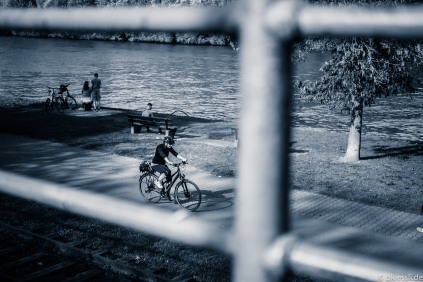[DE] Captured during multiple strolls in the city of Offenbach at the river Main.